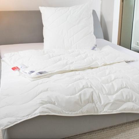 Prevent Dream 4-Jahreszeiten-Decke für Allergiker